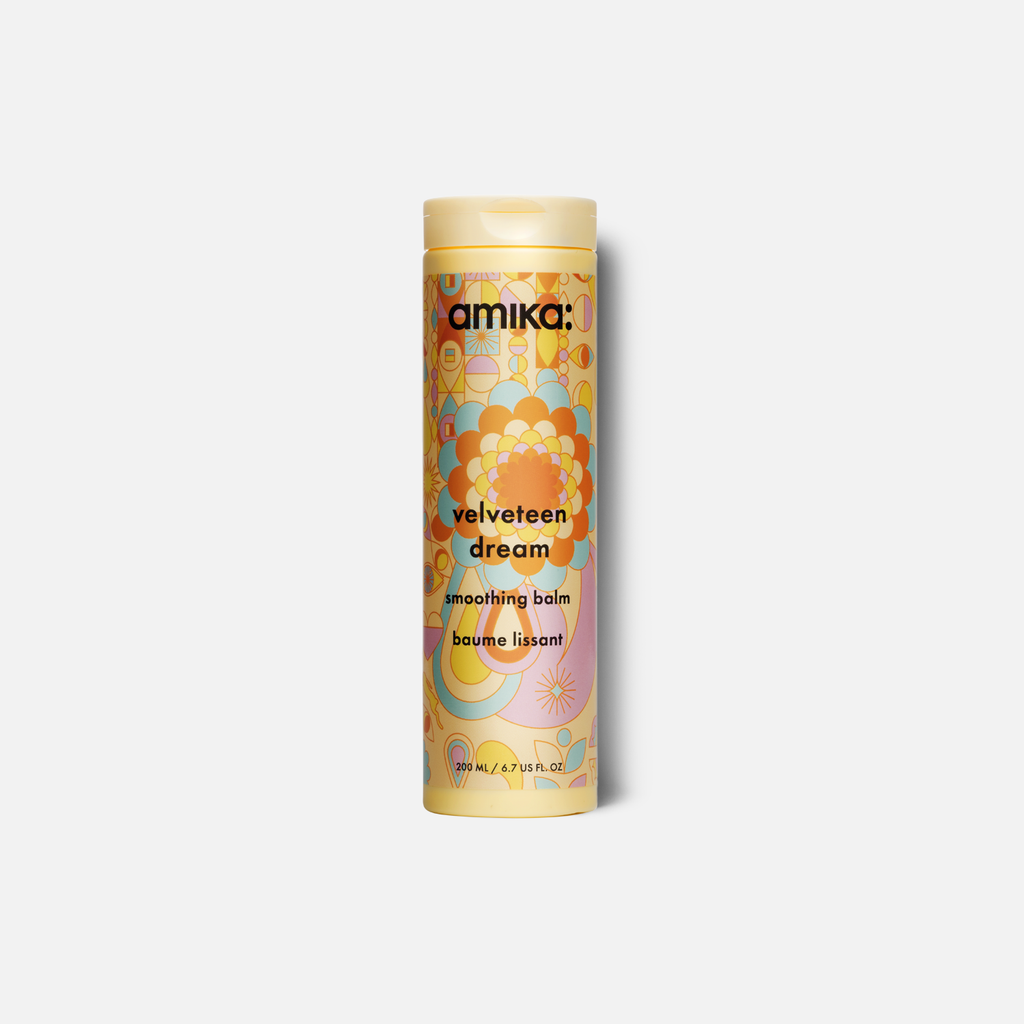 amika: Velveteen  Dream Smoothing Balm - Done Hair Skin and Nails Canada