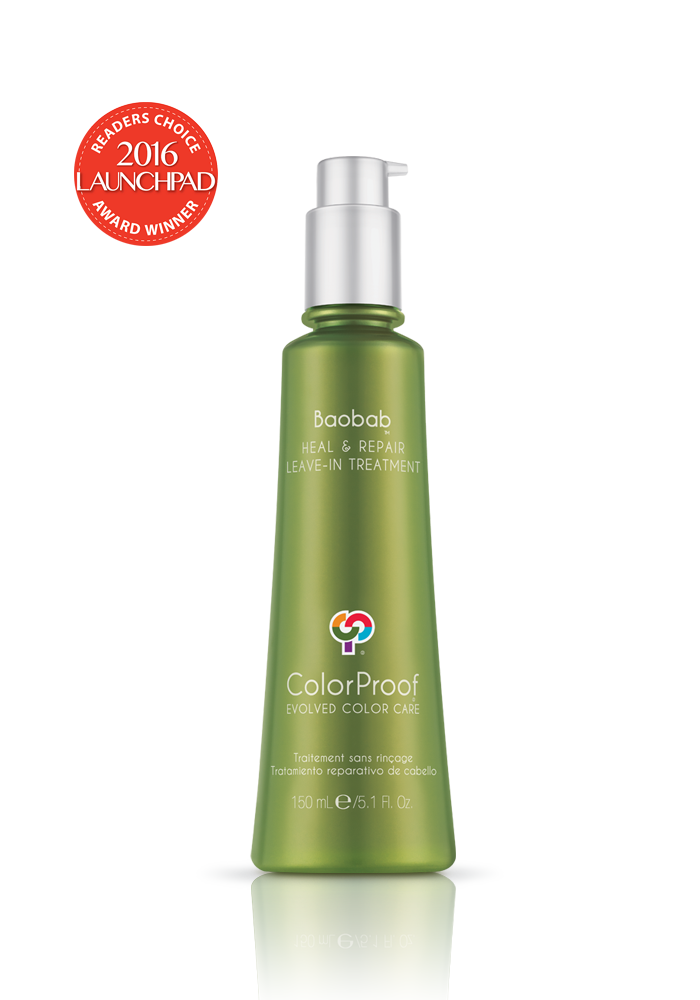 Colorproof - Baobab Leave In Treatment 150ml - Done Hair Skin and Nails