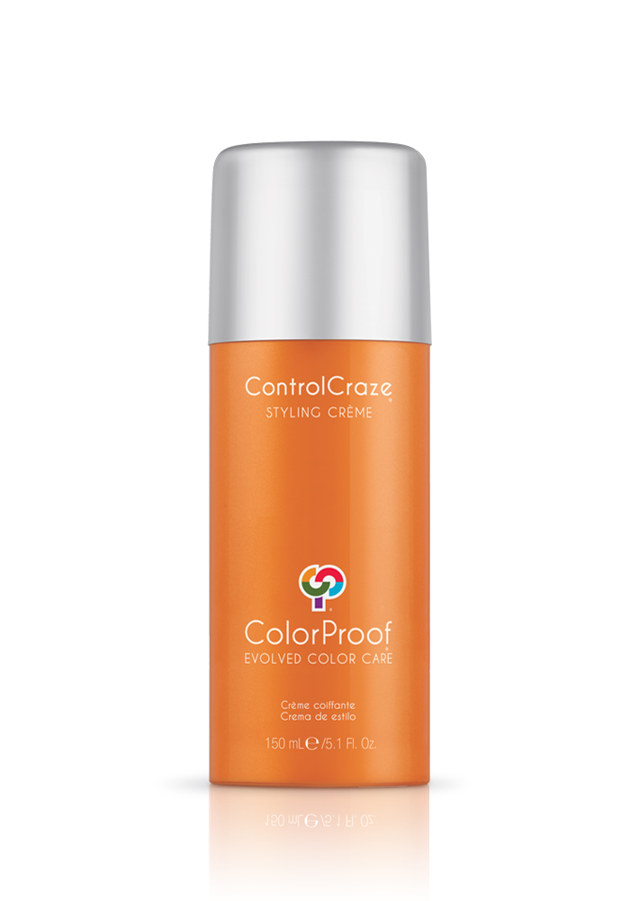 Colorproof - ControlCraze® Styling Crème - Done Hair Skin and Nails Canada