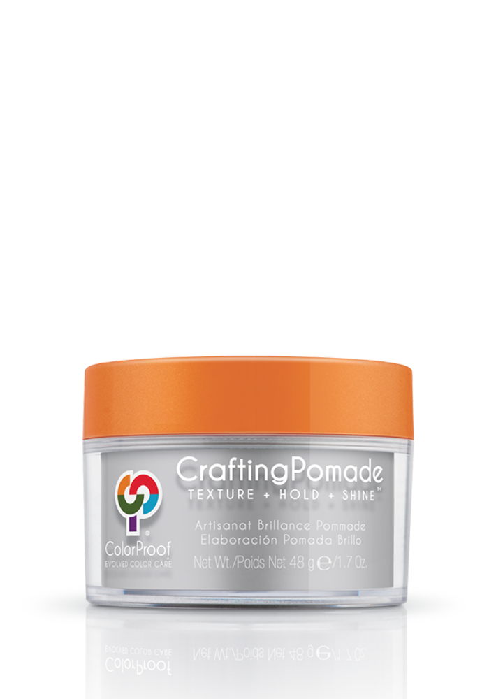 Colorproof - CraftingPomade™ Texture + Hold + Shine - Done Hair Skin and Nails Canada