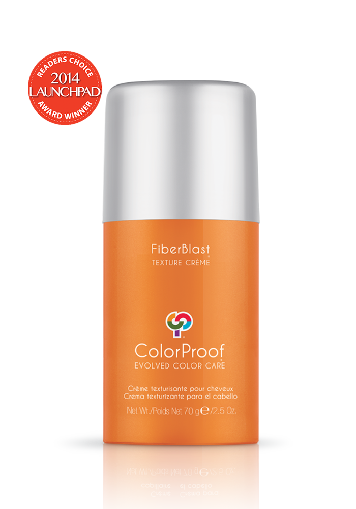 Colorproof - FiberBlast Texture Crème® - Done Hair Skin and Nails Canada