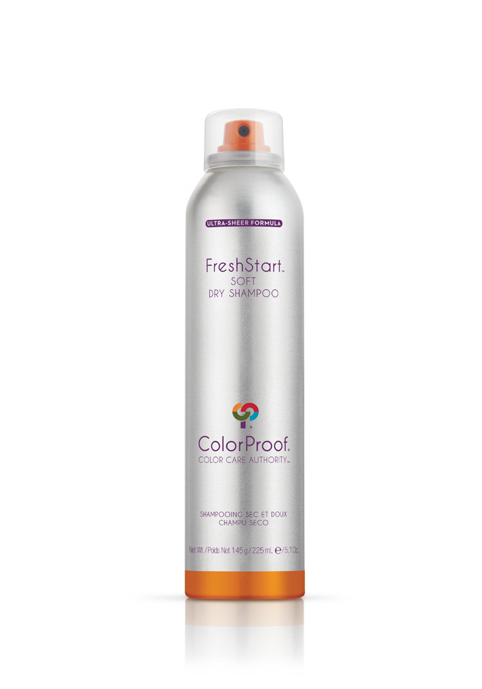 Colorproof - FreshStart™ Soft Dry Shampoo - Done Hair Skin and Nails