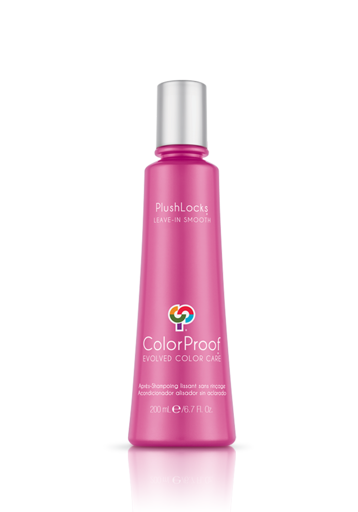 Colorproof - PlushLocks® Leave-In Smooth - Done Hair Skin and Nails
