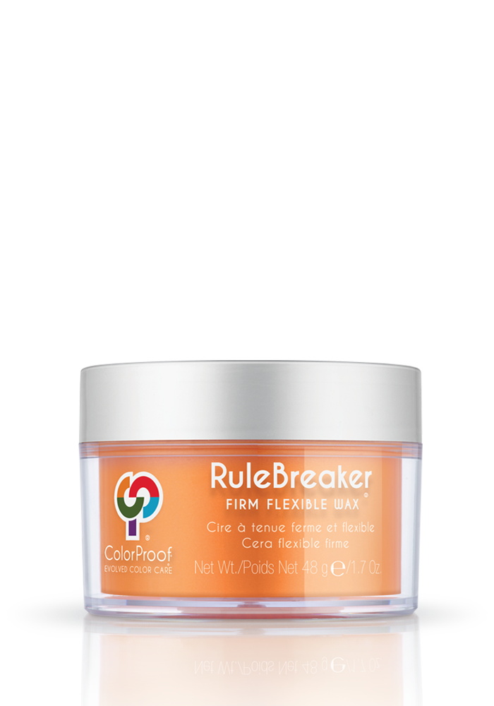 Colorproof - RuleBreaker® Firm Flexible Wax - Done Hair Skin and Nails
