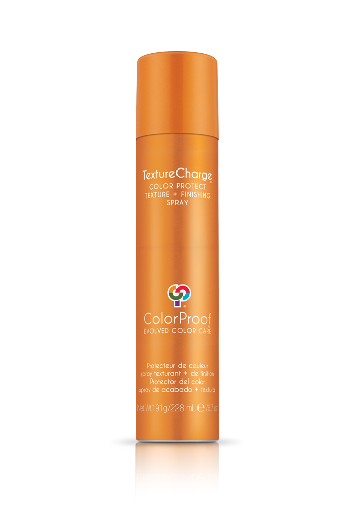 Colorproof - TextureCharge® Color Protect Texture + Finishing Spray - Done Hair Skin and Nails Canada