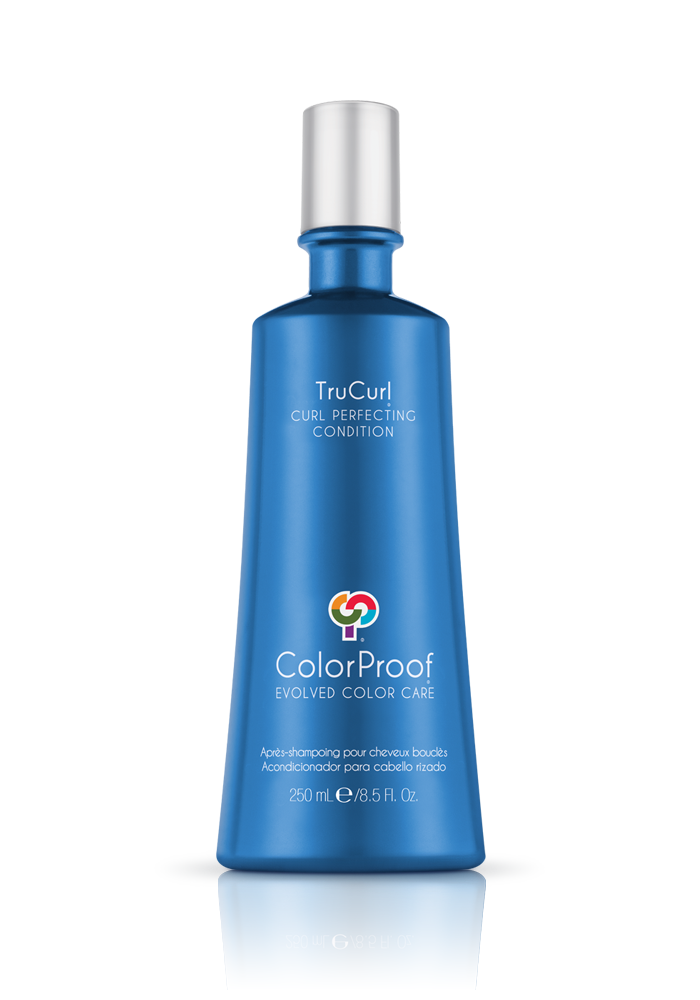 Colorproof - TruCurl® Curl Perfecting Condition - Done Hair Skin and Nails