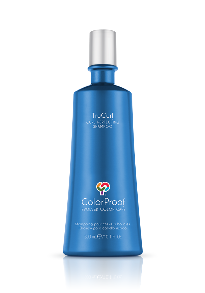 Colorproof - TruCurl® Curl Perfecting Shampoo - Done Hair Skin and Nails Canada