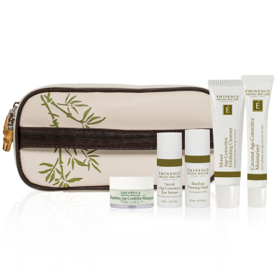 Age Corrective Starter Set - Done Hair Skin and Nails
