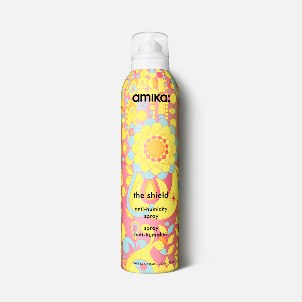 amika: Shield Anti-Humidity Spray - Done Hair Skin and Nails