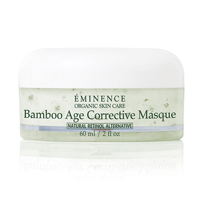 Bamboo Age Corrective Masque - Done Hair Skin and Nails Canada