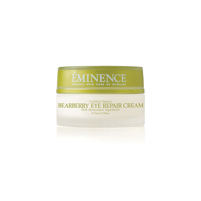 Bearberry Eye Repair Cream - Done Hair Skin and Nails Canada