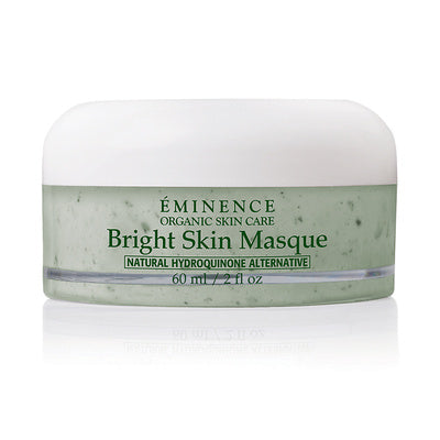 Bright Skin Mask - Done Hair Skin and Nails Canada