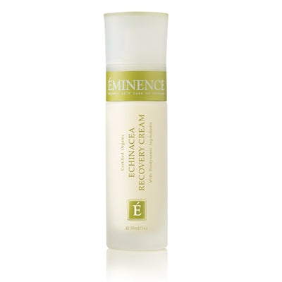 Echinacea Recovery Cream - Done Hair Skin and Nails Canada
