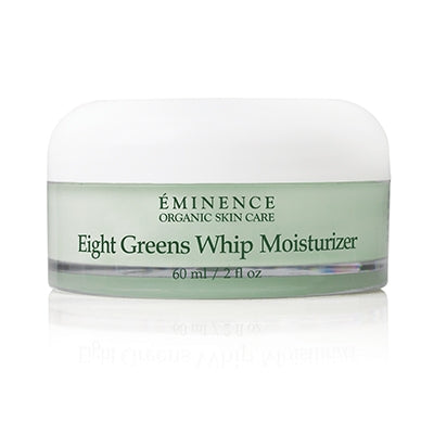 Eight Greens Whip Moisturizer - Done Hair Skin and Nails