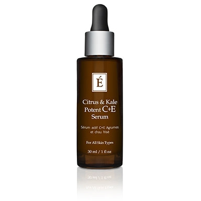 Citrus & Kale Potent-C Serum - Done Hair Skin and Nails Canada
