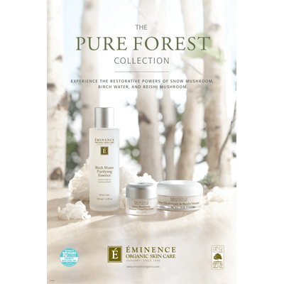 Birch Water Purifying Essence - Done Hair Skin and Nails Canada
