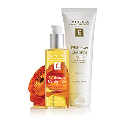Wildflower Ultralight Oil - Done Hair Skin and Nails Canada