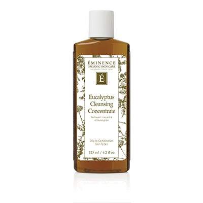 Eucalyptus Cleansing Concentrate - Done Hair Skin and Nails Canada