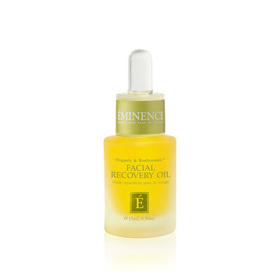 Facial Recovery Oil - Done Hair Skin and Nails