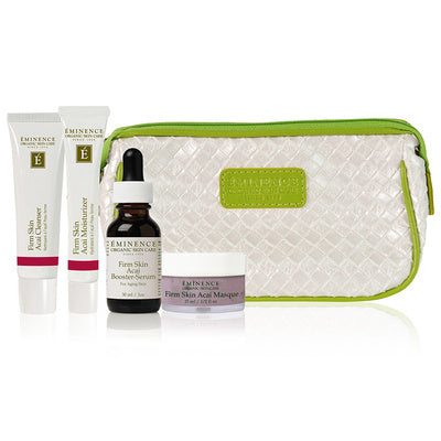 Firm Skin Starter Set - Done Hair Skin and Nails