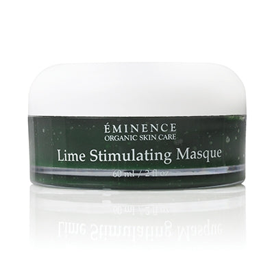 Lime Stimulating Treatment Masque - Done Hair Skin and Nails Canada