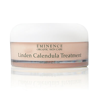 Linden Calendula Treatment - Done Hair Skin and Nails Canada