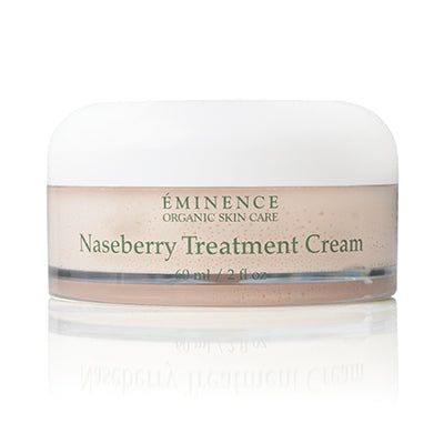 Naseberry Treatment Cream - Done Hair Skin and Nails Canada