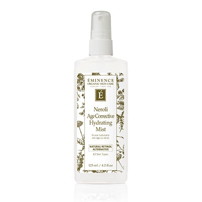 Neroli Age Corrective Hydrating Mist - Done Hair Skin and Nails Canada