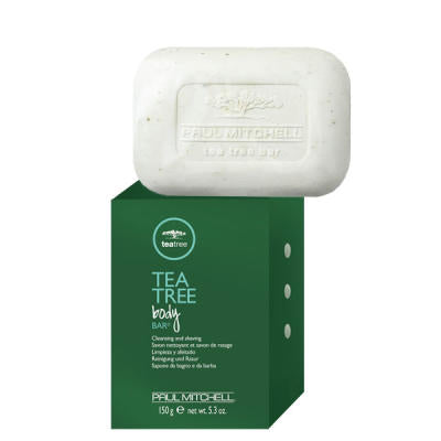 Tea Tree Body Bar - Done Hair Skin and Nails Canada