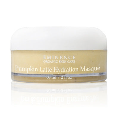Pumpkin Latte Hydration Masque - Done Hair Skin and Nails Canada