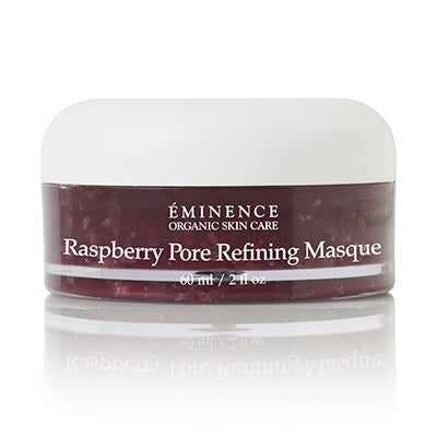 Raspberry Pore Refining Masque - Done Hair Skin and Nails Canada
