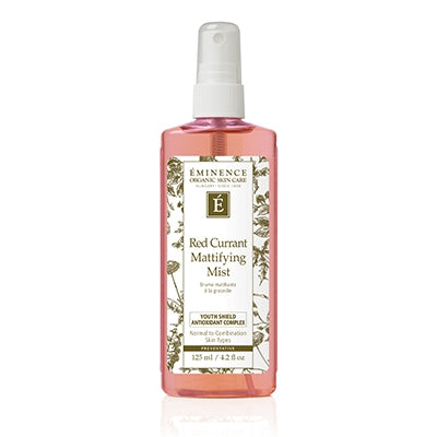 Red Currant Mattifying Mist - Done Hair Skin and Nails