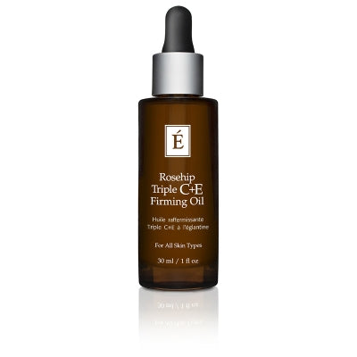 Rosehip Triple C&E Firming Oil - Done Hair Skin and Nails Canada