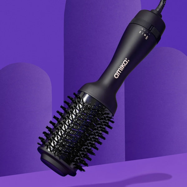amika: Hair Blow Dryer Brush