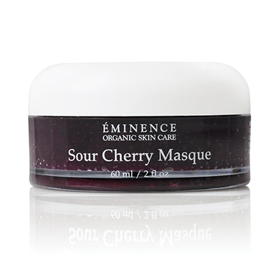 Sour Cherry Mask - Done Hair Skin and Nails Canada