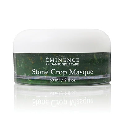 Stone Crop Masque - Done Hair Skin and Nails Canada