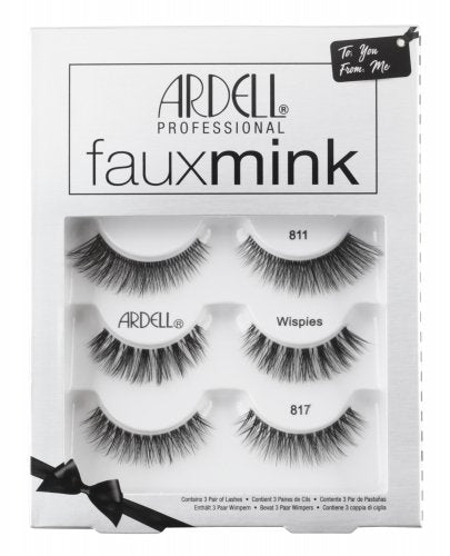Ardell: Faux Mink Lashes