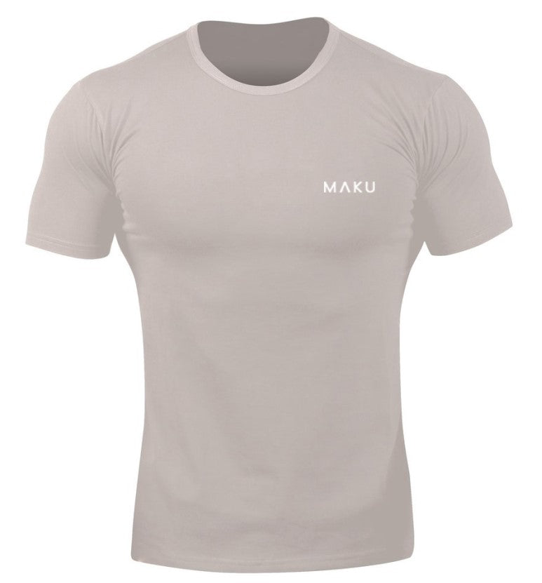Maku men's t-shirt range (Coming July 2020)