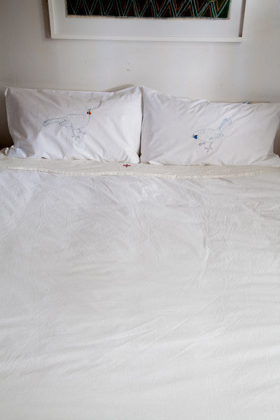 Kokako Pillowslips