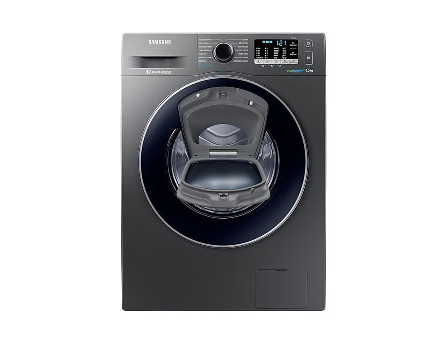 WW90K54E0UX Front Loading with AddWash 9.0kg
