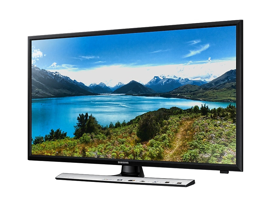 HD Flat TV J4100 Series 4