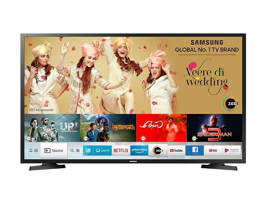 "80cm (32"") N4305 Smart HD TV"
