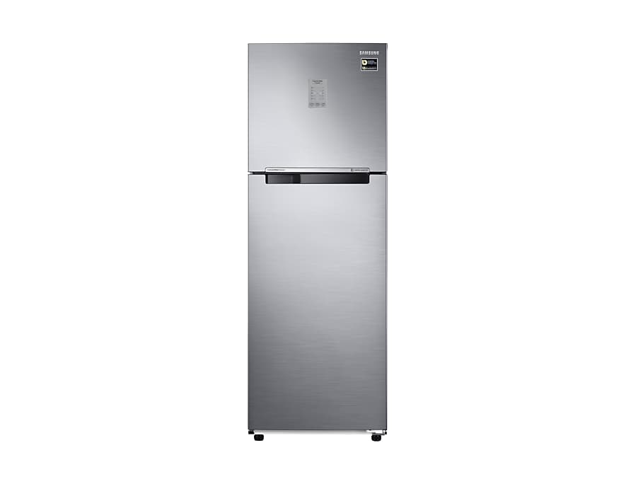 RT30R3754SL Top Mount Freezer with Digital Inverter Technology 275l