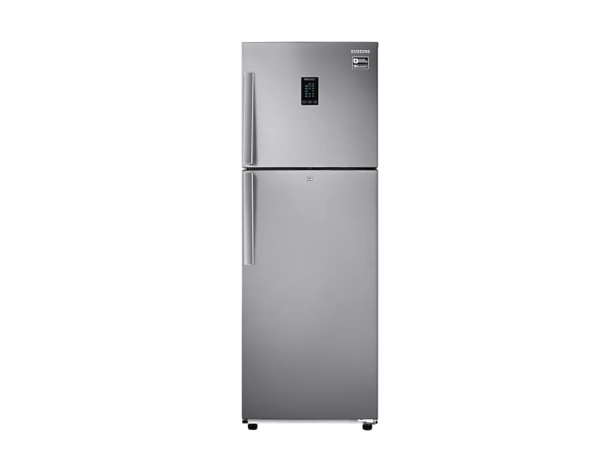 RT34M5418SL Top Mount Freezer with Convertible 5in1, 324l