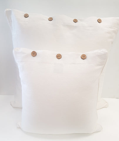 Cushion CS COVER ONLY NU Off White