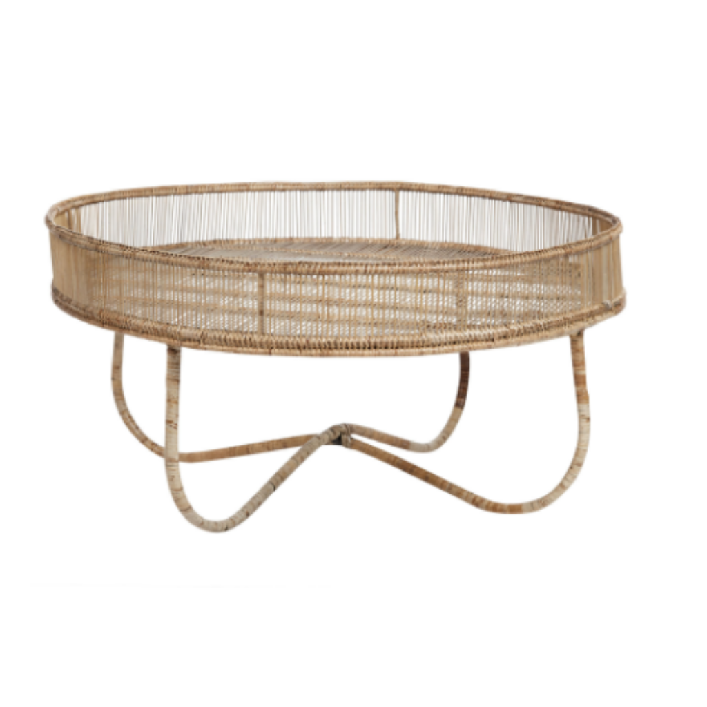 Pavilion Coffee Table Round