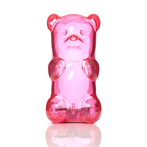DD GummyBear Night Light Pink