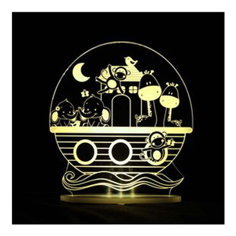 FOR KIDS My Dream Light Noah's Ark