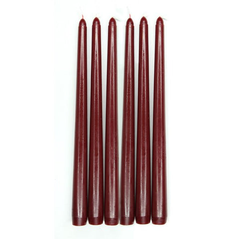 DD Candles Red 6 Pack