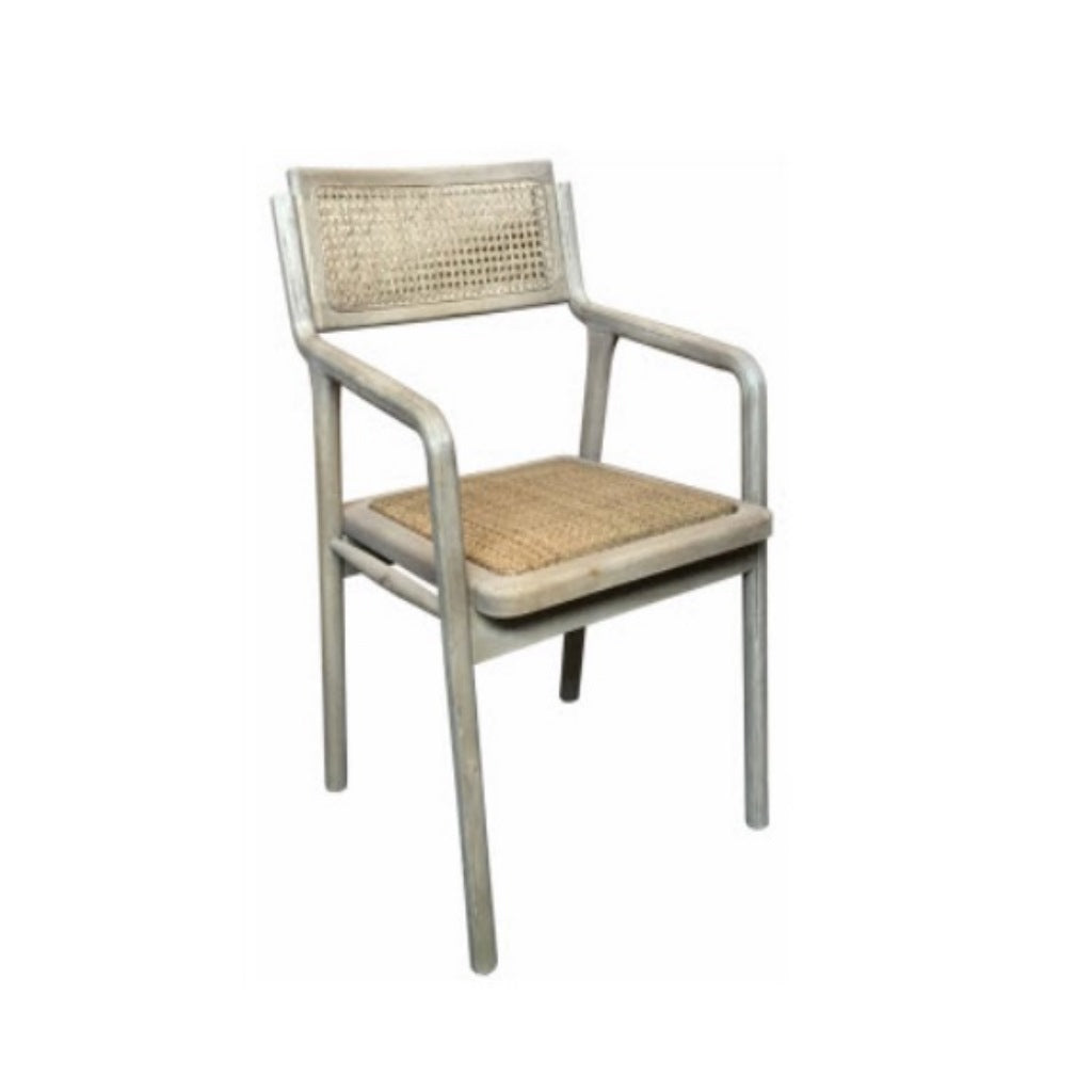 Chair Bahamas Grey Armchair